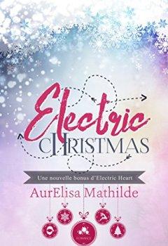 Livres Couvertures de Electric Christmas: Electric Heart, T1.5