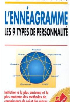 Livres Couvertures de L'ennéagramme : [les 9 types de personnalité]