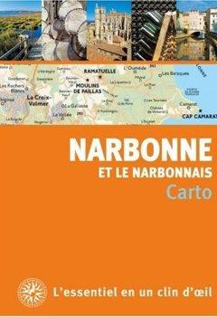 Livres Couvertures de Narbonne et la Narbonnaise