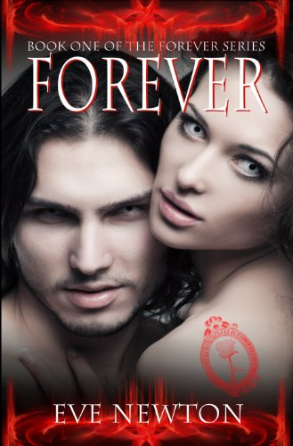 Forever (The Forever series Book One): A Paranormal Erotic Romance Novel