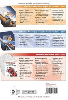 Livres Couvertures de Mécanique automobile : Systèmes liés à la température du moteur et de l'habitacle, 2e édition