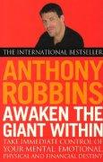 Livres Couvertures de Awaken The Giant Within