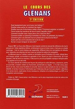 Livres Couvertures de Le Cours des Glénans (7e édition)