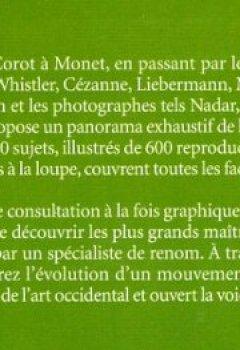 Livres Couvertures de Petite Encyclopédie de l'impressionnisme