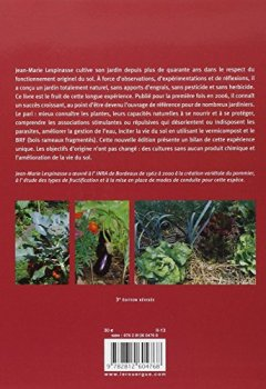 Livres Couvertures de Le jardin naturel