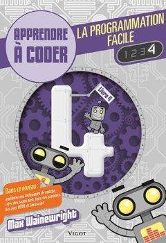 Livres Couvertures de La programmation facile : Apprendre à coder, Livre 4