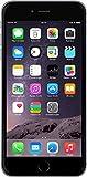 Apple iPhone 6 Plus Smartphone (5,5 Zoll (14 cm) Touch-Display, 16 GB Speicher, iOS 8) grau