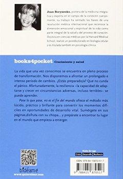 Portada del libro dePase lo que pase no es el fin del mundo(Books4pocket) (Books4pocket crec. y salud)