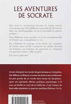 Livres Couvertures de Les aventures de Socrate