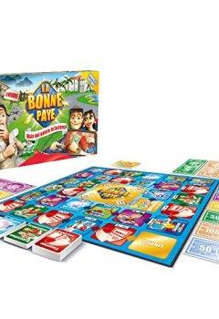 Livres Couvertures de Hasbro - 000324470 - Jeu de Société - La Bonne Paye