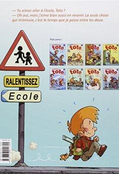 Livres Couvertures de Les Blagues de Toto, Tome 6 : L'as des pitres