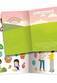 Livres Couvertures de Pâques