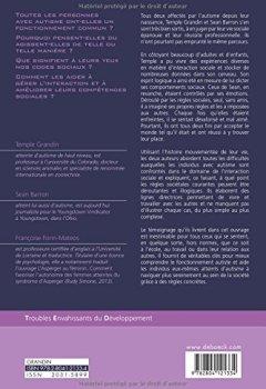 Livres Couvertures de Comprendre les règles tacites des relations sociales : Décoder les mystères de la vie en société à travers l'autisme