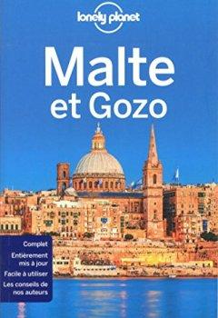 Livres Couvertures de Malte - 3ed