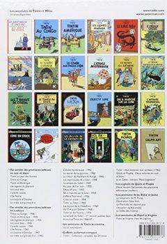 Livres Couvertures de Les Aventures de Tintin, Tome 18 : L'affaire Tournesol