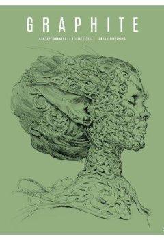 Livres Couvertures de Graphite: Concept Drawing / Illustration / Urban Sketching