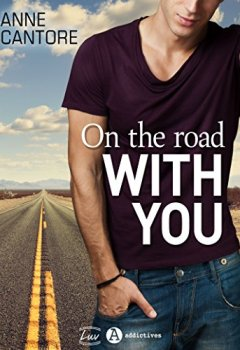 Livres Couvertures de On the road with you