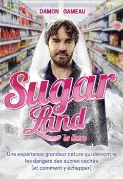 Livres Couvertures de SugarLand - le livre