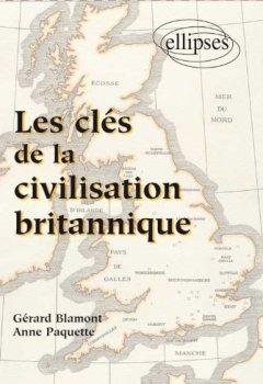 Livres Couvertures de Les Clés de la Civilisation Britannique