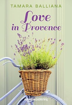 Livres Couvertures de Love in Provence