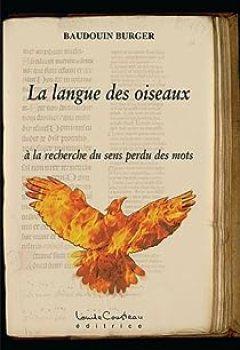 Livres Couvertures de La langue des oiseaux