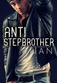 Buchdeckel von Anti-Stepbrother (English Edition)