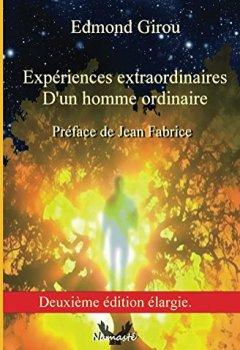 Livres Couvertures de Expériences extraordinaires d'un homme ordinaire