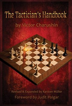 Livres Couvertures de The Tactician's Handbook