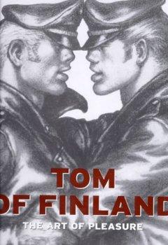 Livres Couvertures de Tom of Finland : The Art of Pleasure