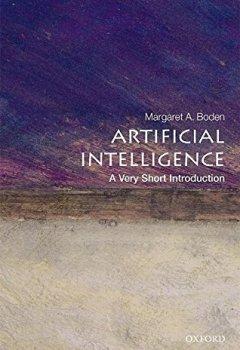 Livres Couvertures de Artificial Intelligence: A Very Short Introduction