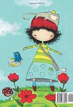 Livres Couvertures de Je suis petite, moi ? Am I small?: Un livre d'images pour les enfants (Edition bilingue français-anglais)