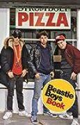 Beastie Boys Book