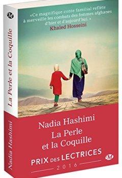 Livres Couvertures de La Perle et la Coquille - Prix des lectrices 2016