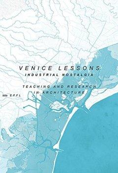 Livres Couvertures de Venice lessons