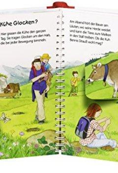 Buchdeckel von In den Bergen (Wieso? Weshalb? Warum? junior, Band 42)