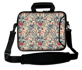 15-Laptop-Bag-Carry-Case-wPocketShoulder-Strap-Fit-155-156-Sony-Acer-HP-Dell-Samsung-Asus14-154-155-156-Laptop-PC