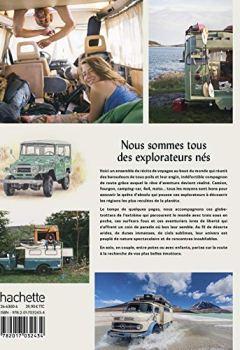 Livres Couvertures de Guide Bleu Sur la Route: Road Trip autour du monde en 4 x 4, van, moto...