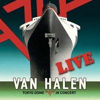 Van Halen-Live Tokyo Dome In Concert-2CD-FLAC-2015-JLM