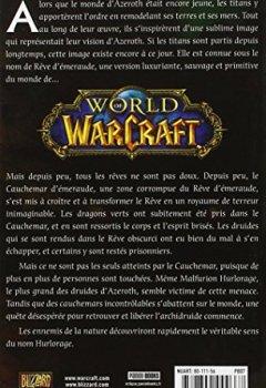 Livres Couvertures de WORLD OF WARCRAFT : HURLORAGE