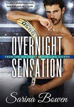 Livres Couvertures de Overnight Sensation (English Edition)