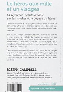 Livres Couvertures de Le héros aux mille et un visages