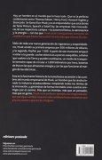 Livres Couvertures de Elon Musk: El empresario que anticipa el futuro