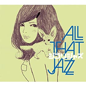 All That Jazz Album Art