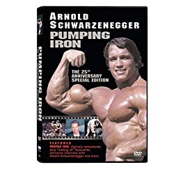 Arnold Schwarzenegger (Actor), Lou Ferrigno (Actor), George Butler (Director), Robert Fiore (Director)|Format: DVD (276)Buy new:  $5.98 11 used &#038; new from $5.07