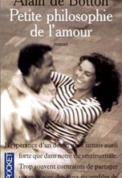 Livres Couvertures de Petite philosophie de l'amour