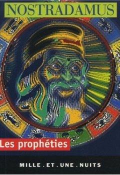 Livres Couvertures de Les Prophéties