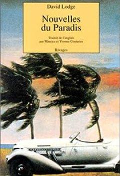 Livres Couvertures de Nouvelles du paradis