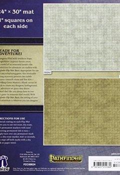 Livres Couvertures de Pathfinder Basic Flip-Mat