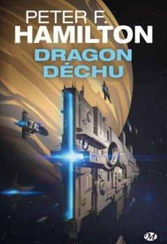 Livres Couvertures de Dragon déchu