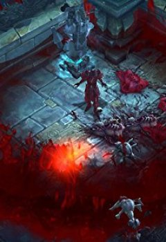 Livres Couvertures de Diablo III: Eternal Collection